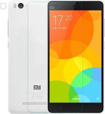 GG ENTERPRISES Mi4i Tempered Glass for Xiaomi Redme Mi4i