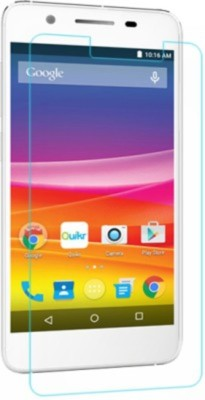 Wotel WT-85 Tempered Glass for Micromax Unite 3 Q372