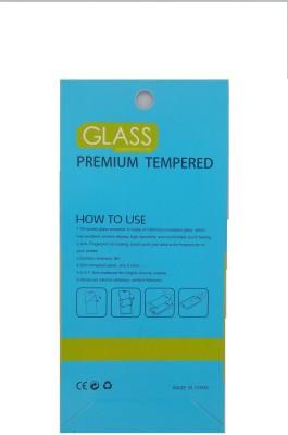 Dallon Dallon-TP-27649 Tempered Glass for Lava Atom S