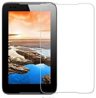 CLOROX Tempered Glass Guard for Lenovo Tab A3300