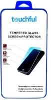 Touchful Tempered Glass Guard for touchful Tempered for Sony XP C4