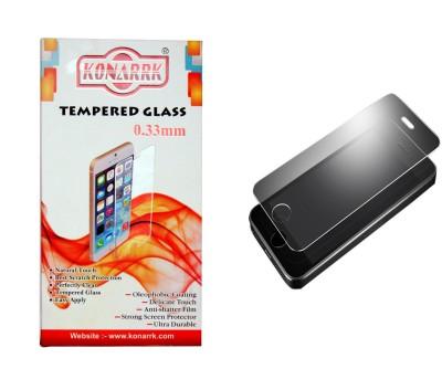 Konarrk O8_15-8 Tempered Glass for Apple iPhone 4