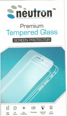 Neutron LNV-A6000 PLUS Tempered Glass for Lenovo A6000 Plus