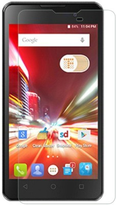 Zsm Retails MICROMAX Spark 2 Tempered Glass for Micromax Canvas Spark 2