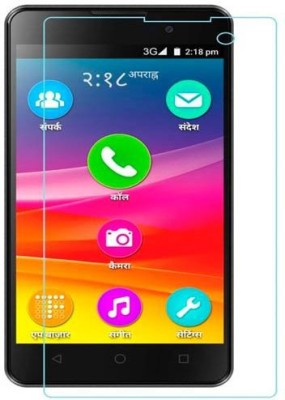 Moojlo M46 Tempered Glass for Micromax Canvas Spark 2