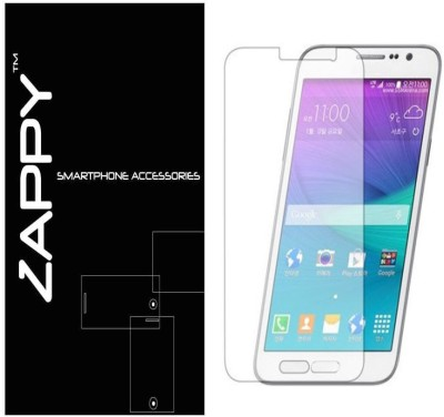 Zappy ZPSAM05 Tempered Glass for Samsung Galaxy A8