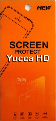 Yucca HD WhiteLilly SG479 Screen Guard for HTC Explorer