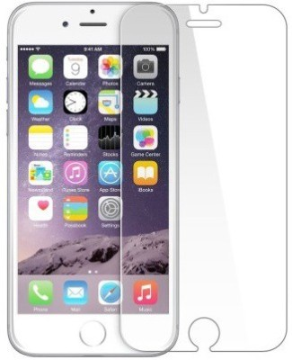 mobiworld4u TMPT_i6 Tempered Glass for Apple iPhone 6