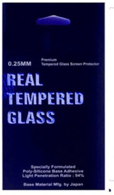 Aspir ASPIRTI900040 Tempered Glass for Micromax Canvas Juice 3 Plus Q394