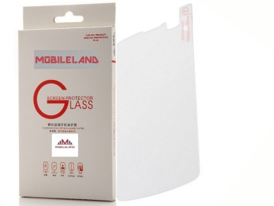 MOBILELAND XIOMI REDMI 1S Tempered Glass for XIOMI REDMI 1S