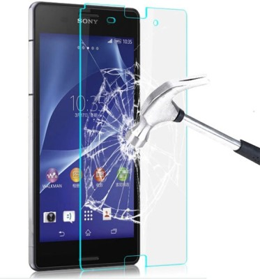 Nkt Shoppers T2 ULTRA Tempered Glass for Sony Experia T2 Ultra