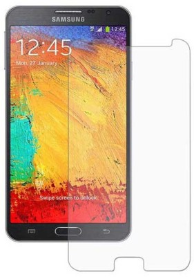 Dhhan Tempered Glass for Samsung Note 3 Tempered Glass for Samsung Note 3