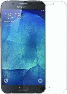 Mobicloths 7262 Tempered Glass for Samsung Star Pro