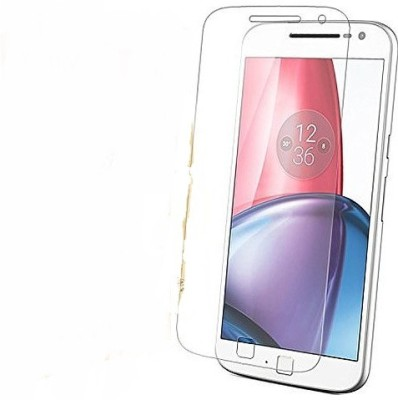 99Gems Tempered Glass Guard for Motorola MotoG4 Plus
