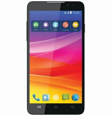 Zsm Retails MICROMAX A310 Tempered Glass for MICROMAX CANVAS NITRO