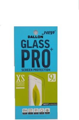 Dallon Dallon-TP-20722 Tempered Glass for Micromax Canvas Fire 2 A107