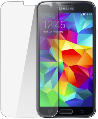 Bidas GS5-Best Quality With HD Clearance Tempered Glass for Samsung Galaxy S5