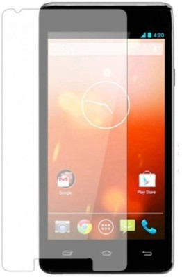 Aamore Decor Impossible/unbreakable 1011 Tempered Glass for Micromax AD3520