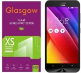 Glasgow Tempered Glass Guard for Asus Ze...