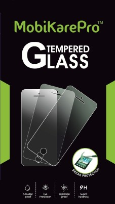 MobiKarePro 626g Tempered Glass for Htc Desire 626g+ Plus
