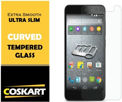 Coskart CT635 Tempered Glass for Micromax Canvas Express 2 E313