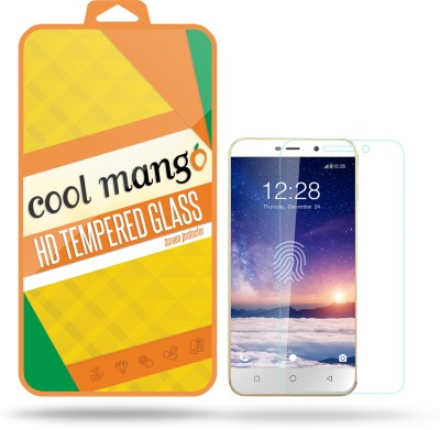 Cool Mango HD 2.5 D Tempered Glass for Coolpad Note3 Lite