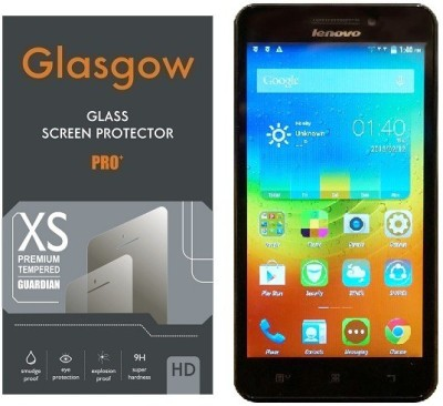 Glasgow XD 31 Ultra Clear HD Tempered Glass for Lenovo A5000