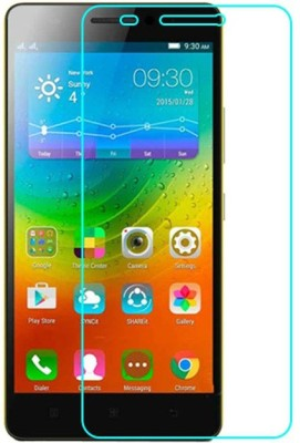 Glasgow XD 58 Explosion Proof Tempered Glass for Lenovo K3 Note