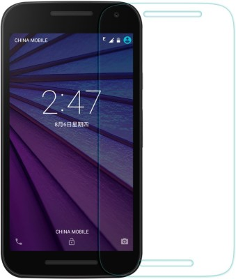 Deal FD144-46 Tempered Glass for Moto G3