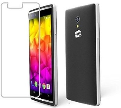 Starking ST-20SC94 Tempered Glass for Micromax Canvas Blaze 4G+ Q414