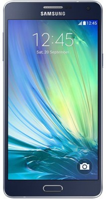 Therstore SA7 Tempered Glass for Samsung Galaxy A7