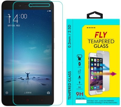 Fly FLY-OILCOATED-REDMI2PRIME Tempered Glass for Xiaomi Redmi 2 Prime