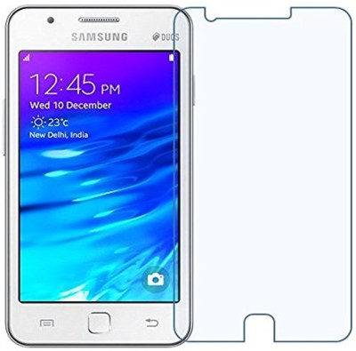 Z10 FM - 026 Tempered Glass for Samsung Z1