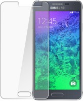Dukancart Tempered Glass Guard for Samsung Galaxy A5