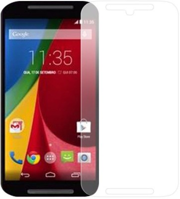 RG Gls-G2 Tempered Glass for Motorola Moto G (2nd Gen)