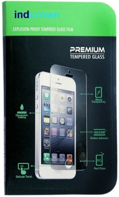 Indcrown Ind004 Tempered Glass for One Plus One