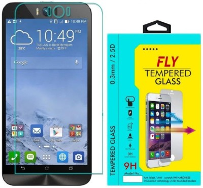 Fly FLY-OILCOATED-ZD551KL Tempered Glass for Asus Zenfone Selfie (ZD551KL) 5.5