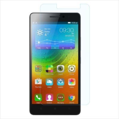 Stallion Hub Tempered Glass Guard for Lenovo K3 Note