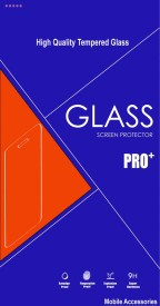 Nicedeal A-TG1741 Tempered Glass for Micromax Canvas Pep Q371