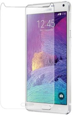 Exclusive Luks Tempered Glass Guard for Samsung Note 4