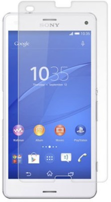 Easo India 3 Tempered Glass for Sony Xperia Z3