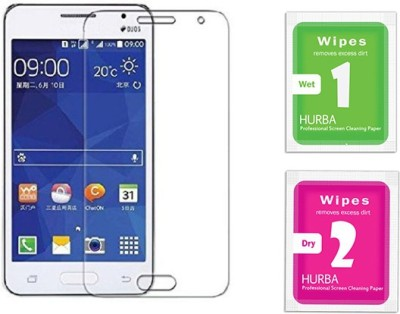 Hurba HRG335HSM Tempered Glass for Samsung Galaxy Core 2 SM-G355H