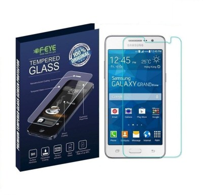 FEYE Tempered Glass Guard for Samsung Galaxy Grand Prime