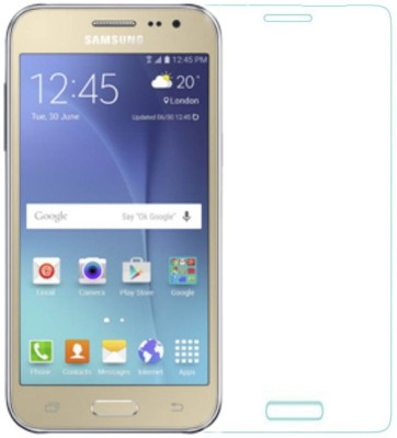 APS Ultrahd Clarity 09 Tempered Glass for Samsung Galaxy J2