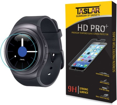 Taslar Tempered Glass Guard for Samsung Gear S2, Gear S2 Classic