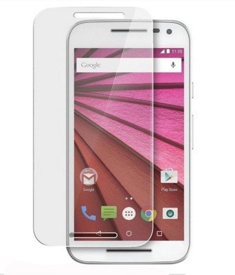 CRP Tempered Glass Guard for Moto G3