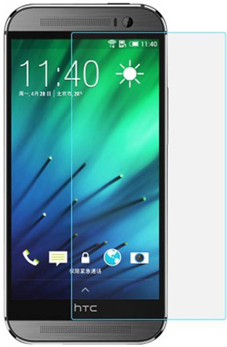 Screen Guard Tempered Glass Guard for HTC Desire 630
