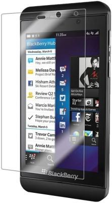 S-Softline Pack Of Two-8202 Tempered Glass for Blackberry Passport