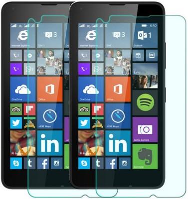 AV Styles AV-TG2-LUM-535 Tempered Glass for Microsoft Lumia 535