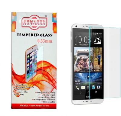 Konarrk O8_15_85 Tempered Glass for HTC One E8